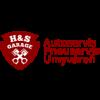 H&S Garage - logo