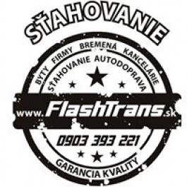 FLASHTRANS spol.s r.o.