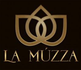 Salón La Múzza - logo
