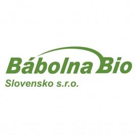Bábolina Bio Slovensko - logo