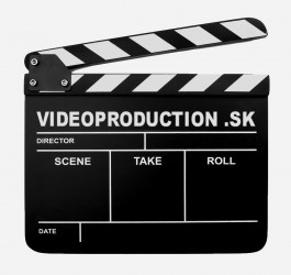 VIDEO production - Húšťava