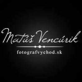 Matúš Vencúrik - foto služby