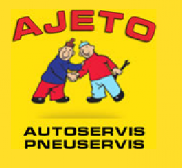 Autoservis AJETO