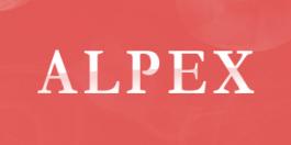 Alpex Šaľa - logo