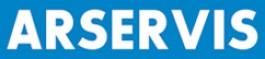 Arservis - logo