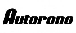 Autorono - logo