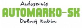 Autoservis Marko - logo