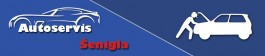 Autoservis Šenigla - logo