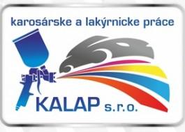 KALAP - logo