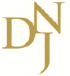 DNJ Beauty & Style - logo