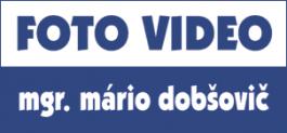 Mário Dobšovič - FOTO VIDEO