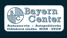 Bayern Center - logo