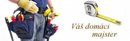TIP TOP Servis s. r. o. - upratovací a technický servis