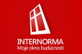 Internorma s.r.o. - logo