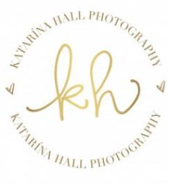 Katarína Hall Photography - logo