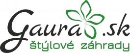Gaura - štýlové záhrady