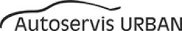 Autoservis URBAN - logo