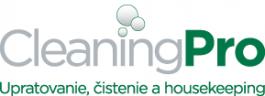 CleaningPro s.r.o. - logo