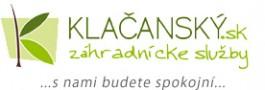 Záhradnícke služby Klačanský, s.r.o.