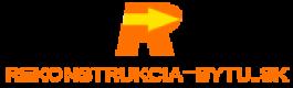 Rekonštrukcia bytu - logo