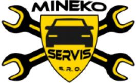 MINEKO servis s.r.o. - autodoprava