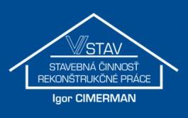 VISTAV - stavebná činnosť