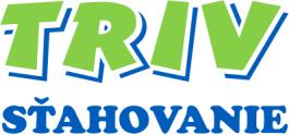 TRIV - logo