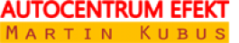 Autocentrum Efekt - logo