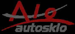 A.L.O. Autosklo, s.r.o - logo