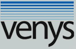 Venys - logo