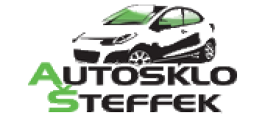 AUTOSKLO ŠTEFFEK - logo