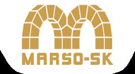 MARŠO - SK, spol. s r. o. - stavebná firma