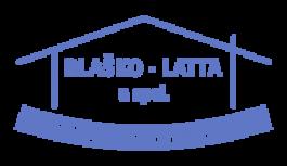 BLAŠKO – LATTA - stavebné práce