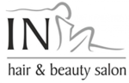 In hair & beauty Salon