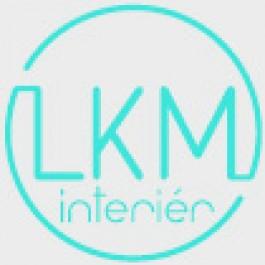 LKM Interiér - logo