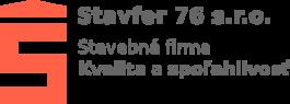 STAVFER 76 s.r.o. - Stavebná firma