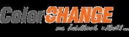 ColorChange - logo