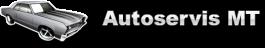 Autoservis MT - logo
