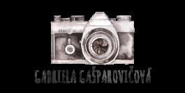 Gabriela Gašparovičová - Gabi foto