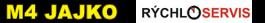 M4 Jajko - logo