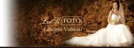 Ľubomír Voštinár LuSi - foto