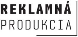 Reklamná produkcia - logo