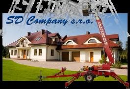 SD Company s.r.o.