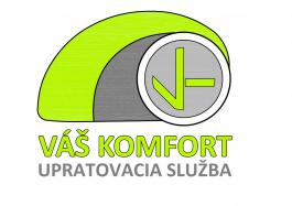 Váš Komfort - logo