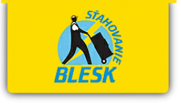 Sťahovanie BLESK, s.r.o.
