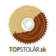 TOPstolár logo