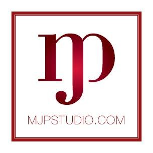 MJP STUDIO logo