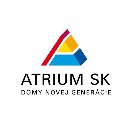 ATRIUM SK, s.r.o logo