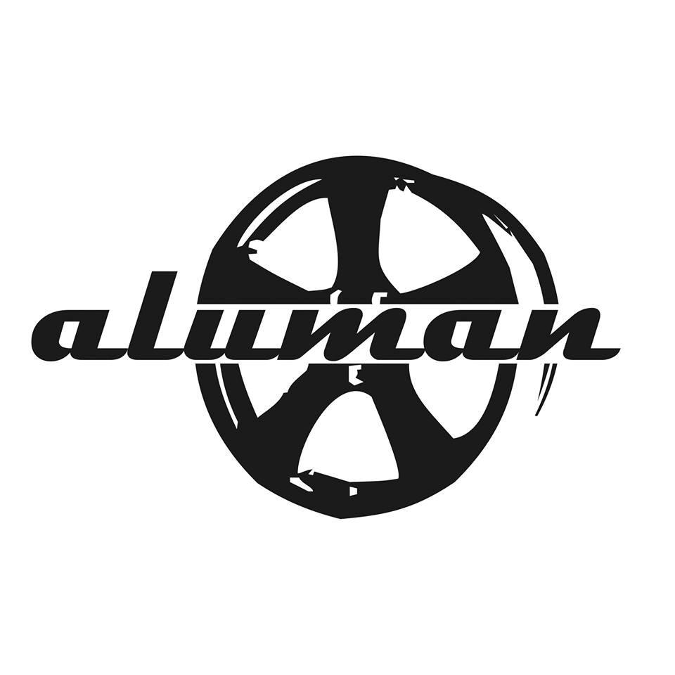 Aluman Centrum logo