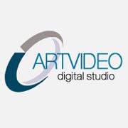ARTVIDEO logo